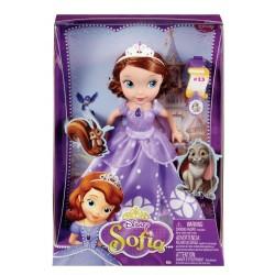 Disney Sofia Bebek Y9186