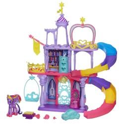 My Little Pony Gökkuşağı Sarayı A8213