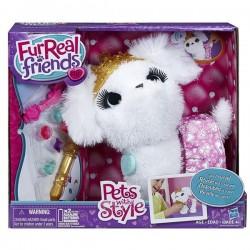 Fur Real Friends Süslü Prenses Dostlarım Furreal