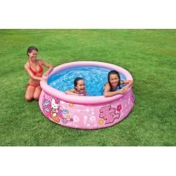 İntex Hello Kitty Desenli Şişme Aile Havuzu 28104