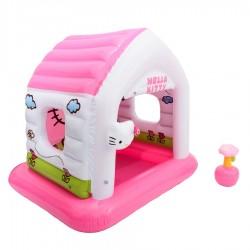İntex Hello Kitty Şişme Eğlenceli Oyun Evi 48631