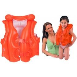 İntex Şişme Çocuk Can Yeleği Kırmızı 58671