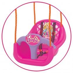 Barbie Çocuk ve Bebek Salıncağı İpli Salıncak