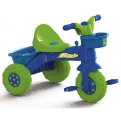 Dolu Smart Boy İlk Bisikletim Çocuk Bisiklet 7020