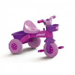Dolu Prenses İlk Bisikletim Çocuk Bisikleti 7005b