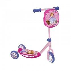Prenses Sofia 3 Tekerlekli Çocuk Scooter