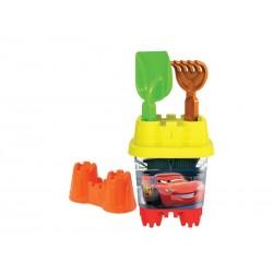 Cars Küçük Kale Kova Seti 01566