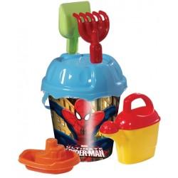 Spiderman Büyük Kova Seti 01534