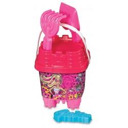 Barbie Küçük Kale Kova Seti