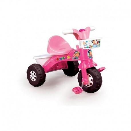 Pepee 3 Tekerlekli Bisiklet Pembe