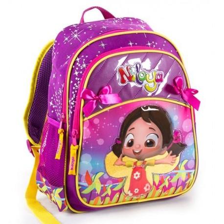 Niloya Çocuk Okul Çantası 5481