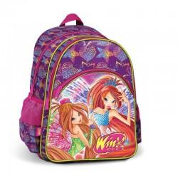 Winx Clup Okul Çantası Winx Sırt Çantası 63179