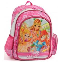 Winx Clup Okul Çantası Winx Sırt Çantası 63185