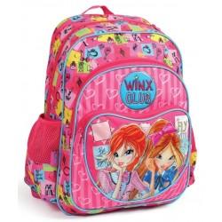 Winx Okul Çantası Winx Sırt Çantası 63201
