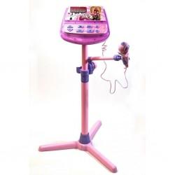 DreamStar Ayaklı Karaoke Mikrofon Seti