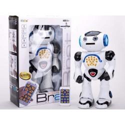 Kidbe Yapay Zeka Akıllı Kumandalı Robot