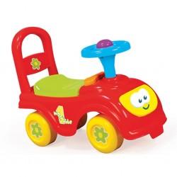 Oyuncak Dolu Jumbo İlk Arabam 4 Tekerlekli