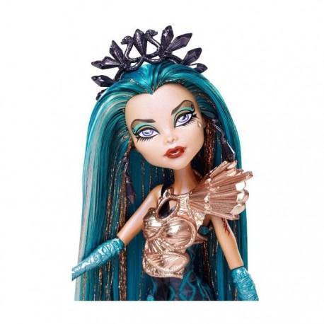 Monster High Boo York Havalı Acayipler CJF30
