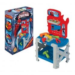 Spiderman Masalı Tamir Seti 33 Parça