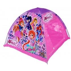 Winx Clup Çocuk Kamp Çadırı Oyun Çadırı