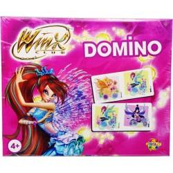 Winx Eğitici Domino Oyunu