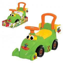 Oyuncak F1 İlk Arabam Yürüteç Bebek Yürüteç