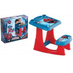Spiderman Ders Çalışma Masası