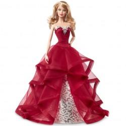 Barbie Mutlu Yıllar 2015