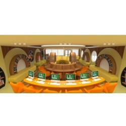 Zenginleştirilmiş Kütüphane Özel Tasarım (Z-Kütüphane)