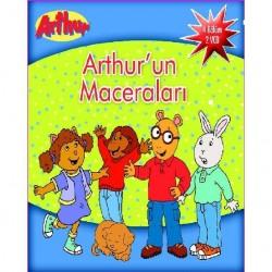 Arthur Vcd Seti-1
