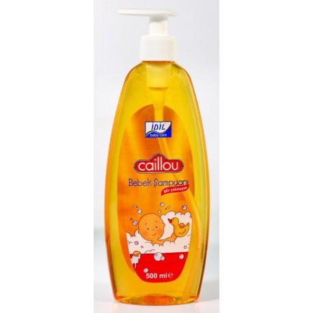 Caillou Bebek Şampuanı