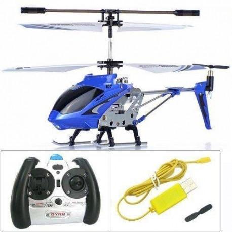 Gyroscope VRD002 Helikopter (Usb Şarjlı 3,5 Kanal )