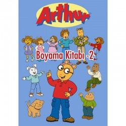 Arthur Boyama Kitabı -2