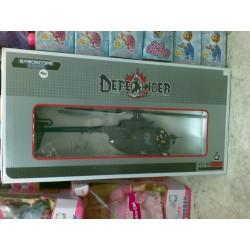 YD-911 DEFENDER 45 CM GYROSCOPE HELİKOPTER