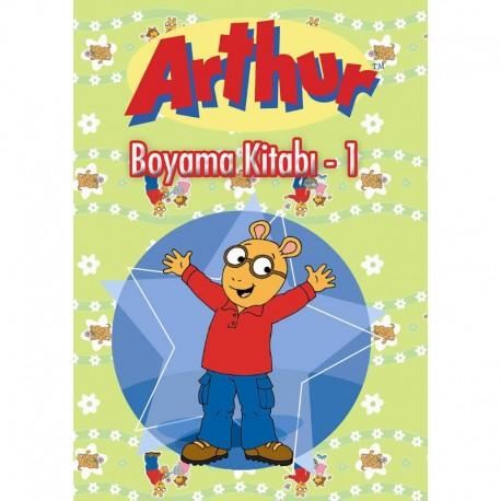 Arthur Boyama Kitabı -1