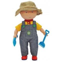 Caillou Çiftçi Bebek