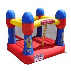 Caillou Şişme Oyun Parkı