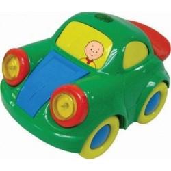 Caillou Kumandalı Klasik Araba