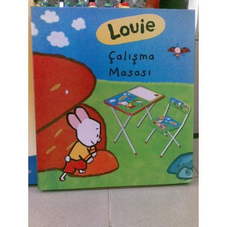 Louie Çalışma Masası