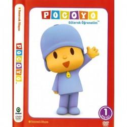 Pocoyo Dvd 1