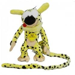 marsupilami (uzun kuyruk) peluş oyuncak 17 CM