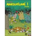Marsupilami Boyama Kitabı 1