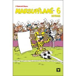 Marsupilami Boyama Kitabı 6