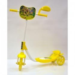Marsupilami 3 Tekerli Scooter