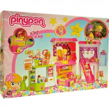 Pinypon Alışveriş Merkezi
