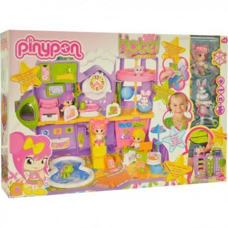 Pinypon Hotel