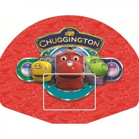 Chuggington Basket Potası (Büyük)