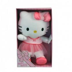 Hello Kitty Peluş Bebek 27 cm