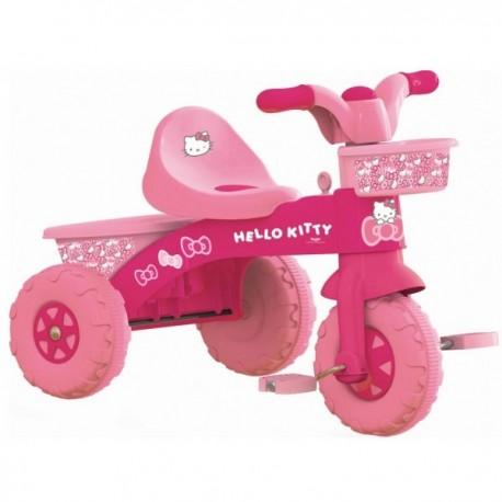 Hello Kity 3 Tekerli Bisiklet