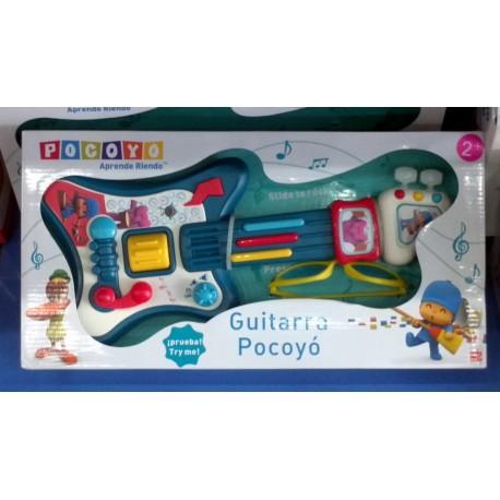Pocoyo Gitar
